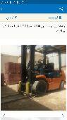 فوركلفت للايجار وكرينات ونش ج  0535410299