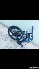 للبيع دراجه