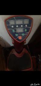 جهاز رياضي هزاز للبيع للتواصل 0570928953