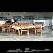 تصميم تجهيز مطاعم كافيهات محلات تجاريه فلل