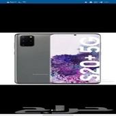 جالكسي اس 20 بلس Galaxy S20plus 5G