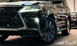 لكزس تاهو يوكون وجميع انواع السيارات عرض50 50