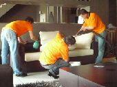 شركة تنظيف بيوت فلل مجالس فرش خزانات مياه