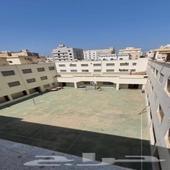 مجمع سكني   تعليمي للايجار في جده