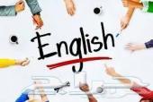 مدرس لغة إنجليزية خبره