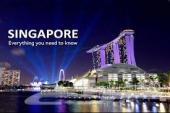 رحلة للأخوة العرب الي سنغافورة وماليزيا7 أيام