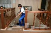 شركة تنظيف منازل شقق كنب بيوت فلل خزانات سجاد