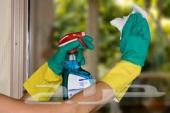 شركة تنظيف وسجاد وكنب ومكافحة الحشرات بالدمام