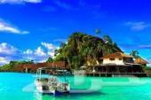 عروض سياحيةللعوائل  8ليالي ل اندونيسيا