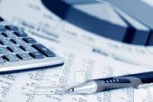 ( مراجعة الحسابات - إصدار الميزانيات - إنهاء الوضع الزكوي )- قوائم ماليه للزكاة او التمويل