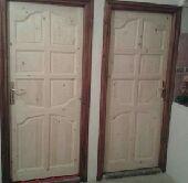 نجار ديكورت وغرف نوم وأبواب وصيانة جميع غرف ا