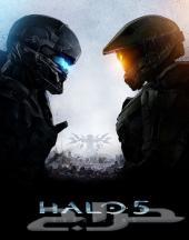هالو 5 halo 5 Xbox one للبدل