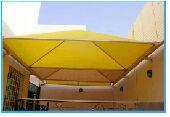 مؤسسه الغامدي للمظلات وسواتر