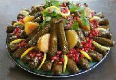 اكلات شاميه الاحساء...الهفوق