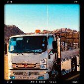شركة نقل اثاث داخل وخارج تبوك