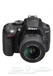كاميرا Nikon نيكون (24.2ميجابيكسل)