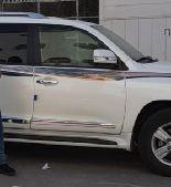 جيب بريمي فل كامل V8 موديل2015