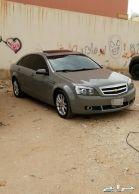 كابريس 2012.. LTZ .. V8