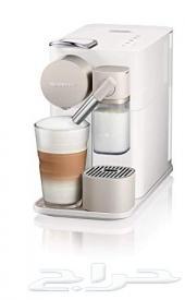 مكينة قهوة نسبريسو لاتيسما تتش ون  Nespresso