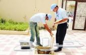 شركة تسليك مجاري تنظيف المجاري والبيارات