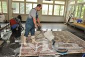 شركة تنظيف شقق كنب منازل فلل موكيت فرش سجاد خ