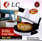 خبازة منزلية للخبز العربي ولجميع المخبوزات