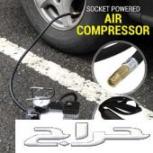منفاخ هواء للطوارئ مزود بساعة لقياس الضغط