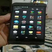 للببع جوال HTC One M9 plus اخو الجديد