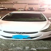Hyundai Elantra 2013 in very good condition