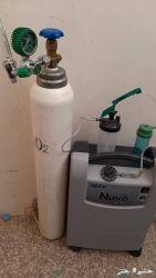 جهاز أكسجين للبيع