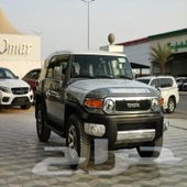 Looking for FJ Cruiser - used