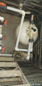 حل ارتفاع فاتورة المياه كشف تسربات المياه