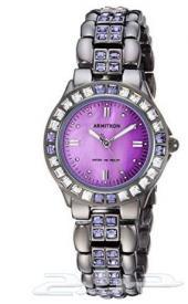 ساعة نساء ارمنتران Armitron للبيع