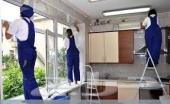 شركة تنظيف شقق بيوت شعر فلل بالرياض