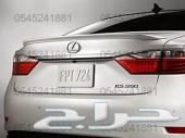 جناح Lexus ES 2013-2016