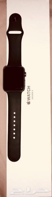 للبيع ساعة آبل واتش 3 Apple Watch