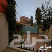 استراحة جنى _ الطايف - العرج