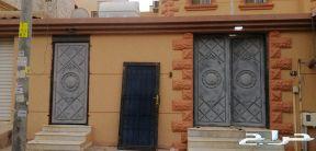 الرياض النسيم الغربي شارع الثلاثين