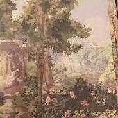 فني ديكورات دهانات وورق حائط