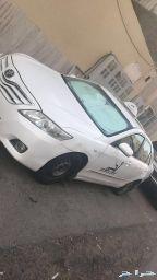 سيارة كامري 2010