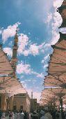 إمام مسجد ومحفظ قرآن الكريم ومؤذن