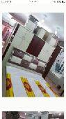 غرف نوم وطني جديد 6قطع السعر1800