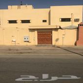 للبيع فله سكنية في حي بدر - الشفا