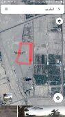 ارض زراعيه مساحة 60 الف متر مربع .المليليح