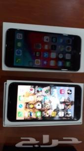 للبدل ايفون 7 بلس -128 جيجا و ايفون 6 بلس