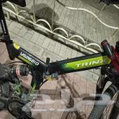 دراجة ترينيكس 26