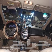 سيارة للبيع هونداي  سنتافي 2012