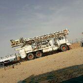 حغر ابار الرياض