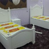 غرف نوم مودرن .جاهز وتفصيل