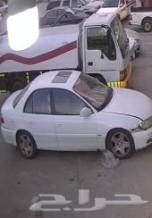 الرياض - السيارة مديل 2002